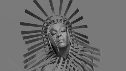D∆WN's new album, Redemption, comes out Nov. 18.