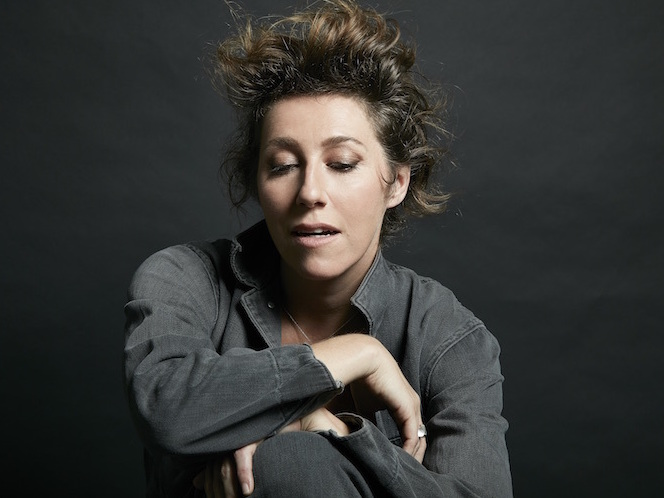 Martha Wainwright's new album, Goodnight City, comes out Nov. 11.