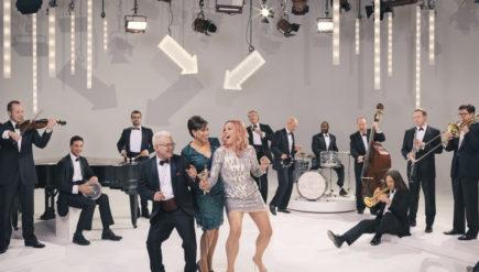 Pink Martini's new album, Je Dis Oui!, comes out Nov. 18.