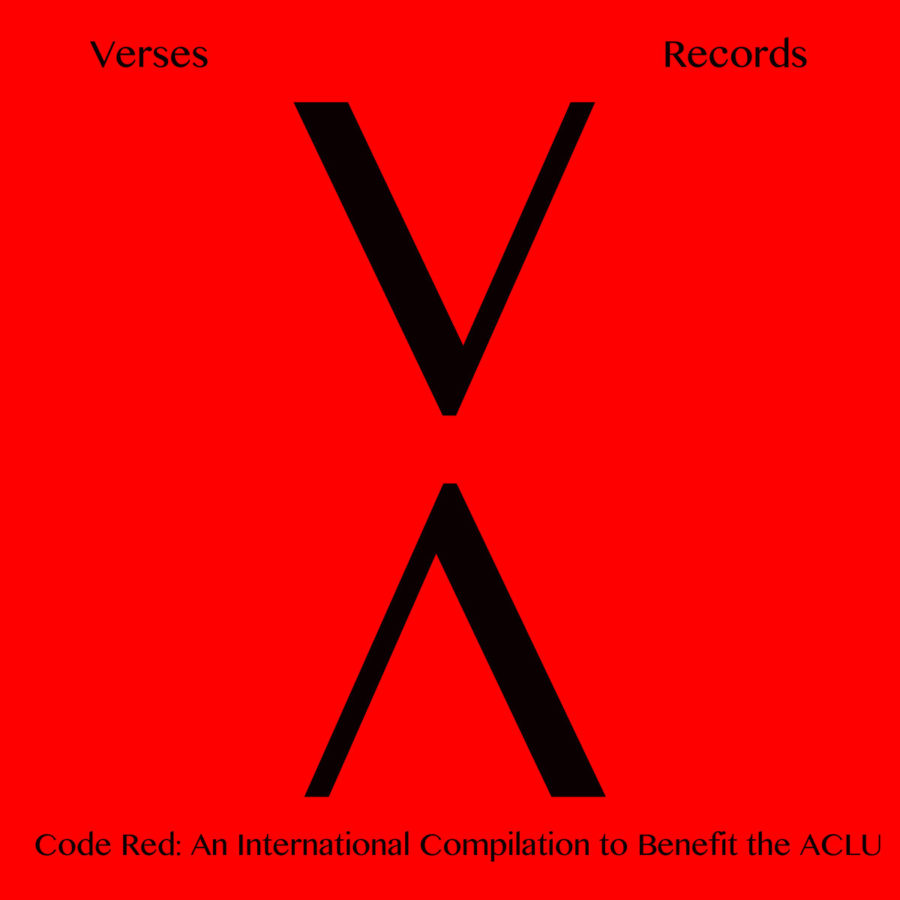 "D.C. label Verses Records says its newest release, a compilation called ""Code Red,"" will benefit the American Civil Liberties Union."